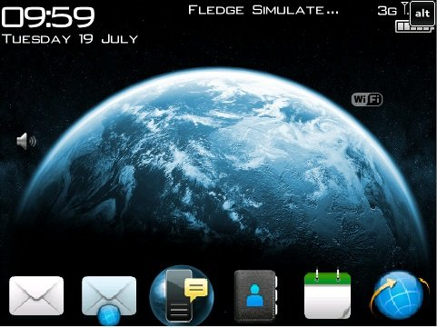 Earth 2.0 os7.0 icons for 9800 torch themes