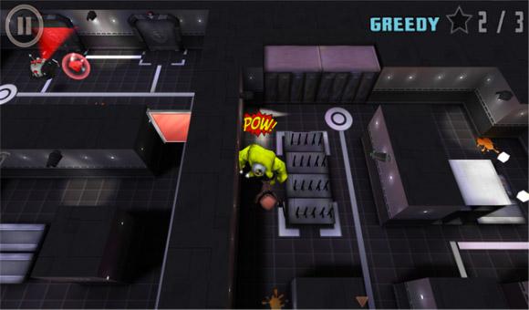 Critter Escape v1 0 for blackberry playbook games - free