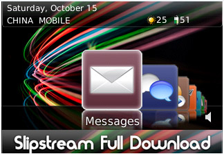 free Slipstream for 85xx, 93xx themes