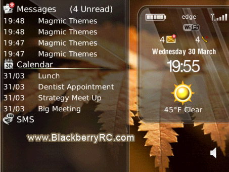Onyx theme for 97xx bold os6.0