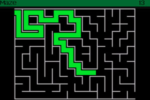 free Maze games for blackberry