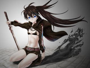 Cartoon Bikini Girls Wallpapers
