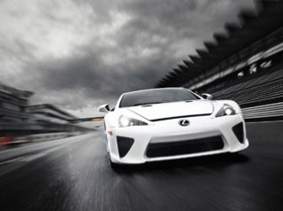 Lexus Wallpapers