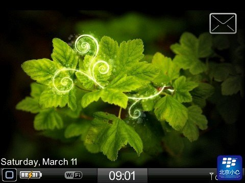 Reverie 9000 bold themes os4.6
