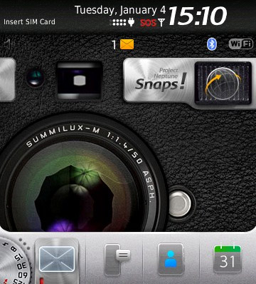 Snaps for 91xx pearl themes os5.0
