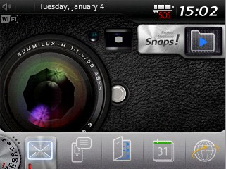 Snaps for 85xx curve themes os5.0