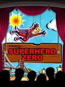 SuperHero Zero games for bb