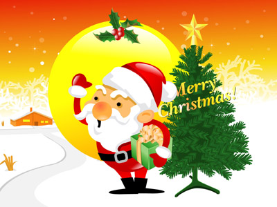 we wish you a merry christmas - Free Christmas Ringtone