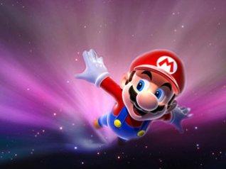 Game Super Mario Bros Nokia C3