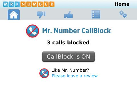 Mr. Number Call Block v3.29
