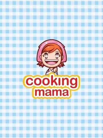 Cooking Mama for blackberry storm games