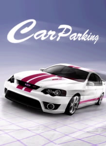 CarParking storm games for blackberry