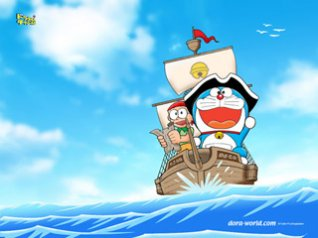 Doraemon wallpapers