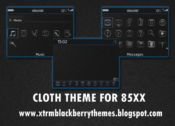 Cloth for 85xx curve Themes
