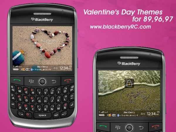 2011-2-14 Valentine's Day 8900 themes os4.6.1