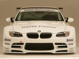 BMW M3 Race wallpapers