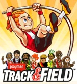 Playman Track And Field 90xx games