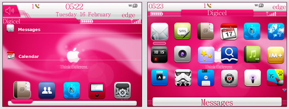 Macish Extreme For Him 9700 Themes