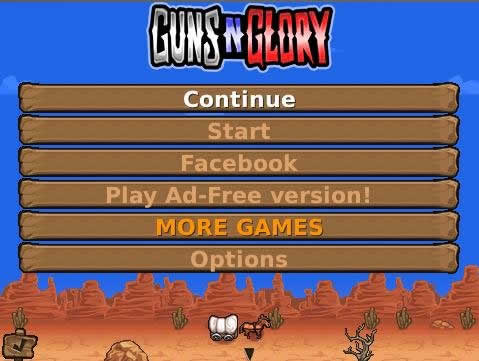 Guns And Glory 89,96,97 games