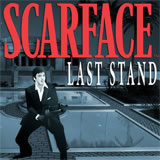 Scarface Last Stand for pearl games