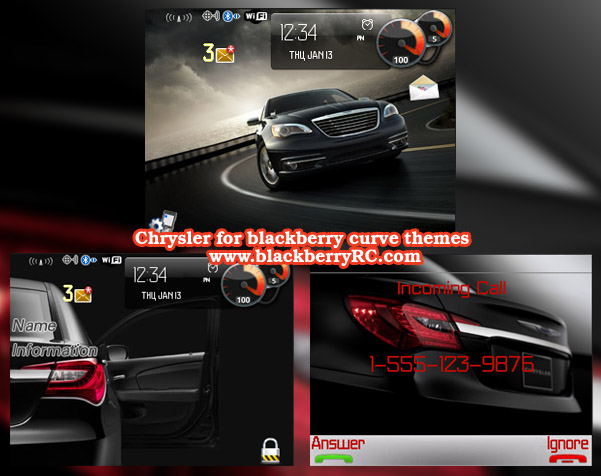 Chrysler for 87xx curve themes