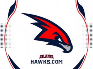 Atlanta Hawks Logo Desktop wallpapers