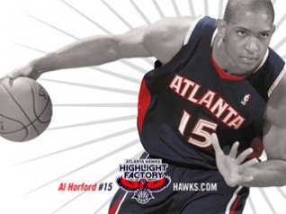 NBA : Al Horford Desktop wallpapers