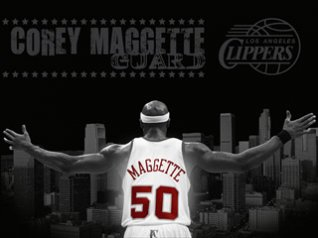 NBA : Corey Maggette wallpapers