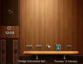 Index for blackberry 8520 themes