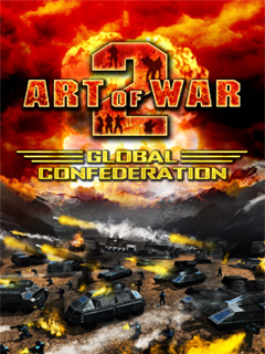 Art Of War 2 - Confederation