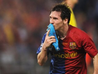 LEO Messi wallpapers