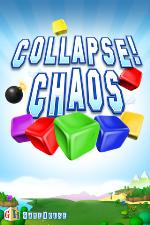 Collapse Chaos 8350i curve games