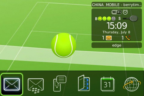 Eastbourne Tennis for bb 8xxx Themes