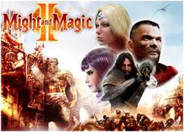 Might and Magic 2 - 89,90,96 games