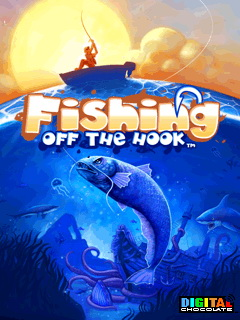 Fishing off the hook free blackberry games download for Fishing reel ringtone