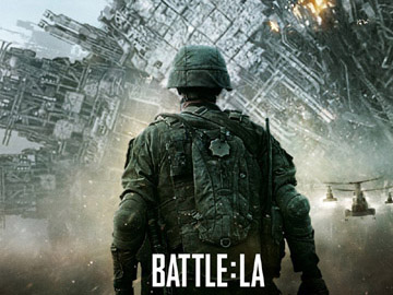 Battle: Los Angeles(2011) [5 Wallpapers]