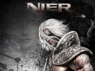 Nier 480x360 wallpapers