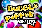 Bubble Popper 9000 bold games