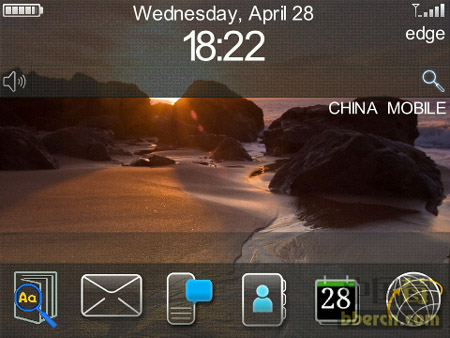 I dream OS6.0 icon for 89,96,97 themes