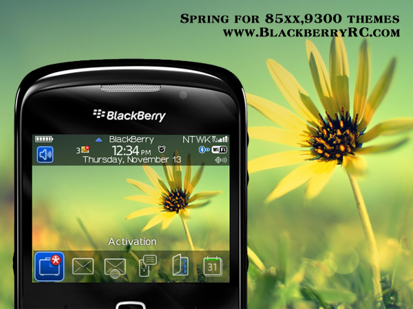 spring for 85xx ,9300 themes