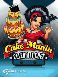 Amazon.com: Cake Mania: Back to the Bakery [Download ...