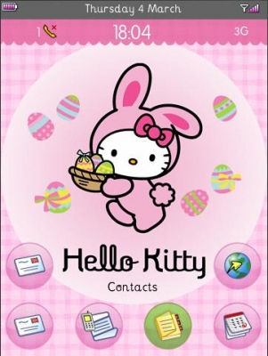 Hellokittyblackberry themes free download blackberry apps hellokitty easter stormstorm2 themes voltagebd Gallery