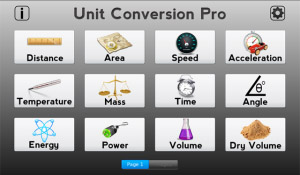 Unit Conversion Pro v1.2.0