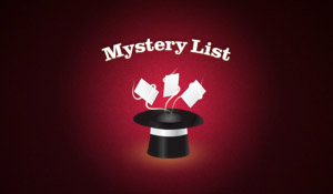 free Mystery List v1.0.0 for playbook Applications
