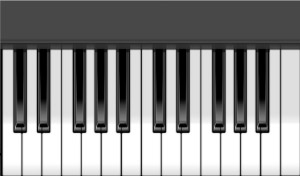 free Piano v1.0.1 for playbook apps