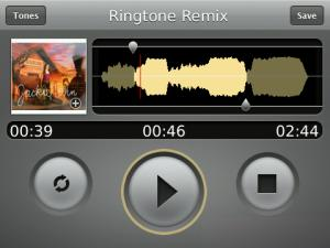 <b>Ringtone Remix v1.2.0</b>