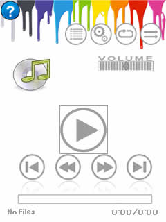 Music Skins 90xx bold apps