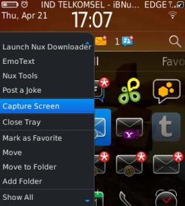 Capture Nux v3.0.0