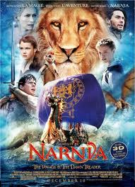 The Chronicles Of Narnia TVOTDT