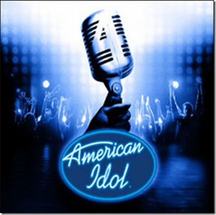 American Idol Music Game